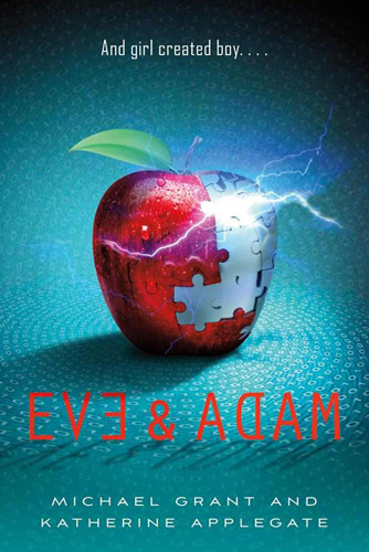 eve-and-adam_michael-grant-katherine-applegate_book